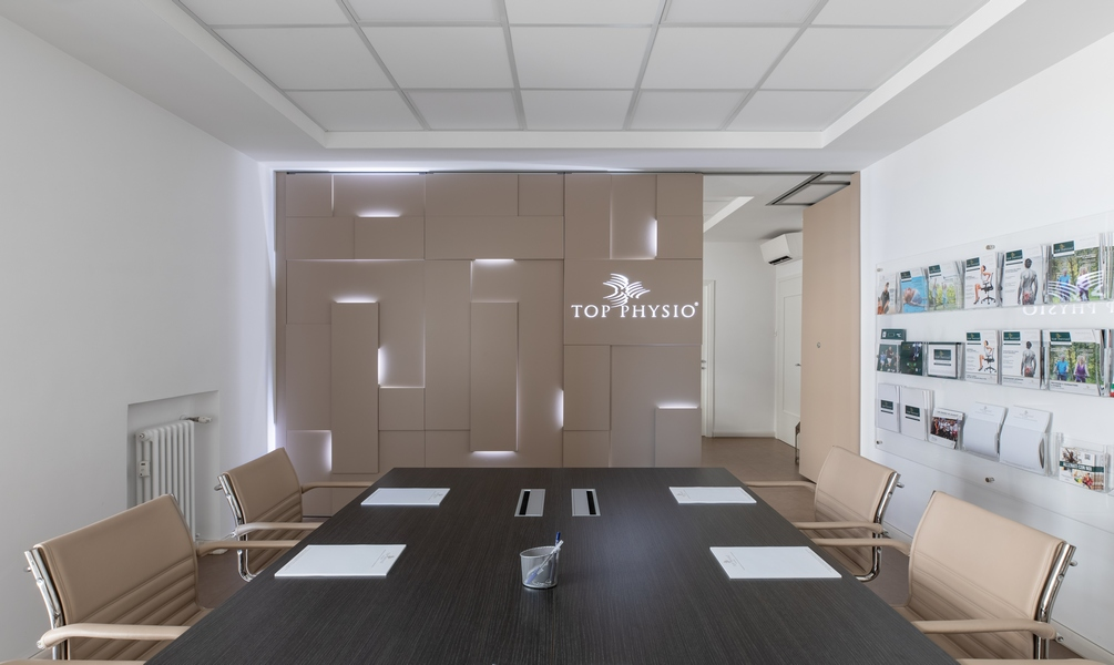 Movable design partitions Shine Walls: photo 3