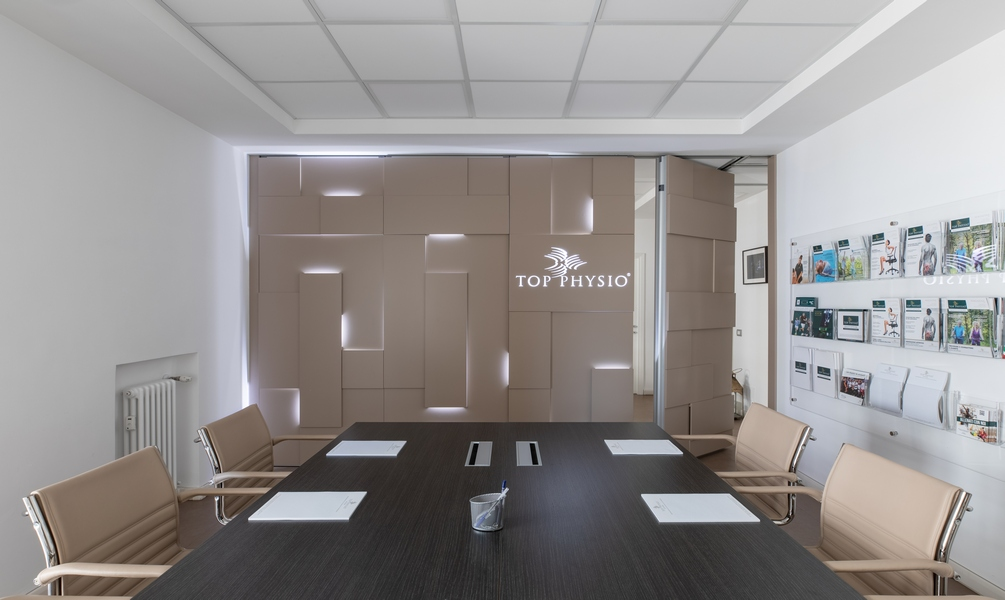 Movable design partitions Shine Walls: photo 2